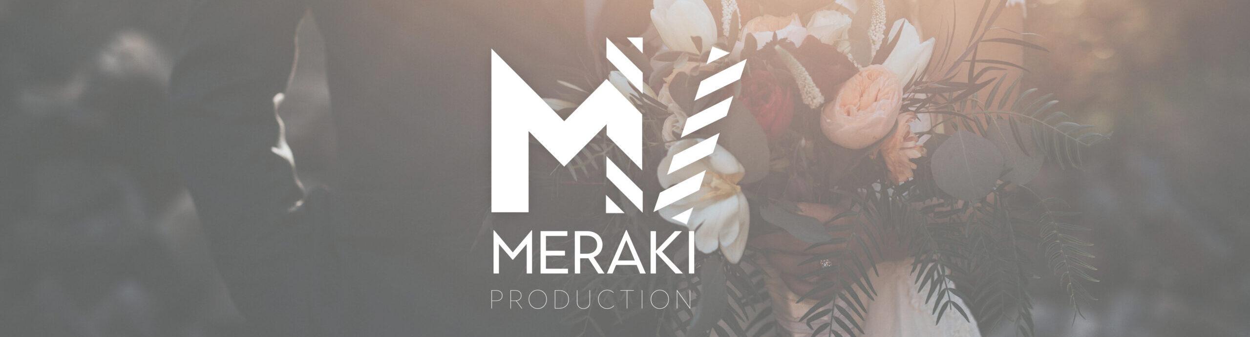 Logo for Meraki production